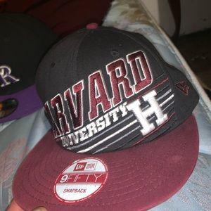 Harvard SnapBack
